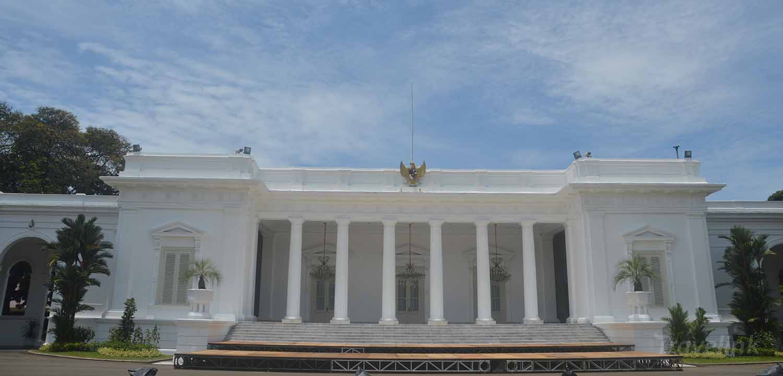 Istana Negara Jakarta